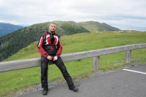 Marin Moto Getaway
