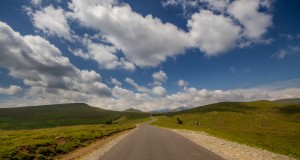 Planning Motorcycle Touring